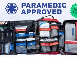 Paramedic Approved