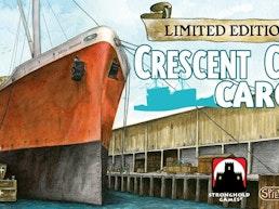 Crescent City Cargo + Captains of the Gulf Reprint