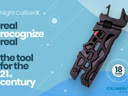 CaliberX Multi-tool   TRUE man has it