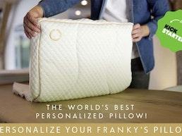 Franky's Pillow