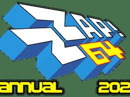 ZZap! 64 2021 Annual