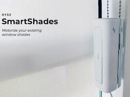 RYSE SmartShades | Motorize your existing window shades