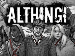 Althingi - A Viking Game of Strength & Influence