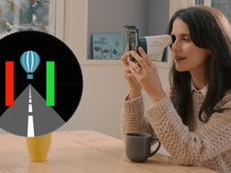 EyeQue VisionCheck 2: Smartphone Vision Test