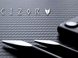CIZOR, a tungsten carbide cutting tool for every day use.