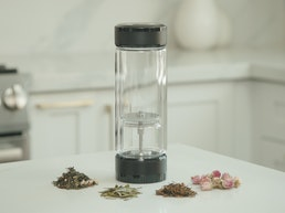 Tao Tea Tumbler – Steep and enjoy loose leaf tea and matcha