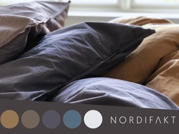 NORDIFAKT | Bedding with Eco-Technology