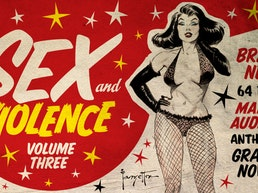 SEX AND VIOLENCE #3