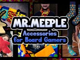 Mr Meeple Accessories