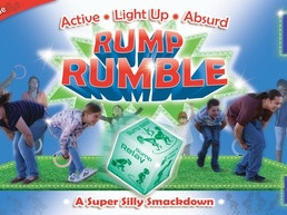 Rump Rumble: A Super Silly Smackdown