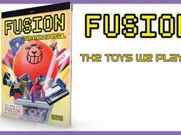 Fusion Toys Summer Special Annual