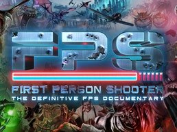 First Person Shooter: The Definitive FPS Documentary